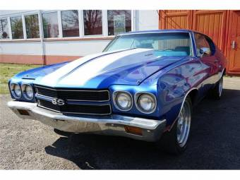 Chevrolet Chevelle Classic Cars for Sale - Classic Trader