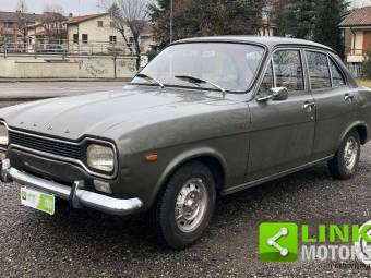 Ford Escort 1100 XL