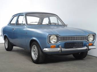 7dc3f61933 Ford Escort Classic Cars for Sale - Classic Trader