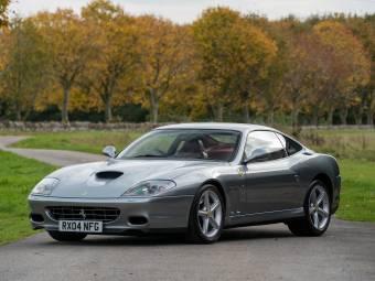 Ferrari 575m Classic Cars For Sale Classic Trader