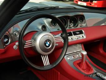 BMW Z8 Oldtimer Kaufen