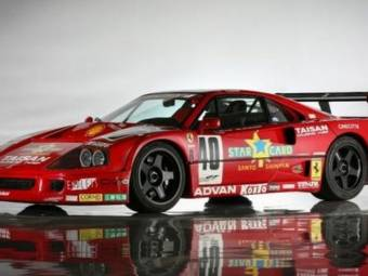 Ferrari F40 Classic Cars For Sale Classic Trader