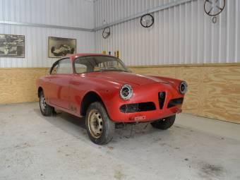 Alfa Romeo Giulietta Classic Cars For Sale Classic Trader - Alfa romeo giulietta 1960 for sale