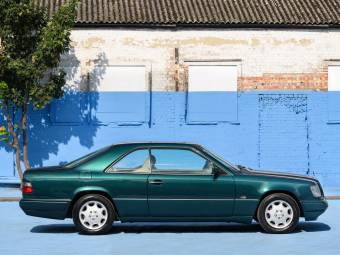 Mercedes-Benz E-Class Classic Cars for Sale - Classic Trader