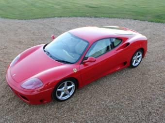 Ferrari Classic Cars For Sale Classic Trader