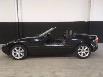 BMW Z1 Classic Cars for Sale - Classic Trader