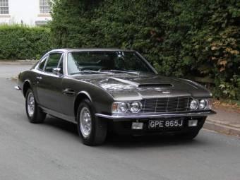 Aston Martin DBS Classic Cars For Sale Classic Trader - Aston martin dbs for sale