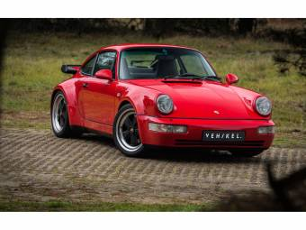 Porsche 911 964 Classic Cars For Sale Classic Trader