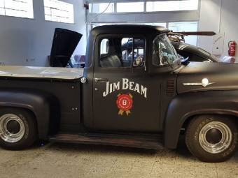 Ford F 100 Classic Cars For Sale Classic Trader