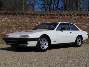 Ferrari 400 Classic Cars For Sale Classic Trader