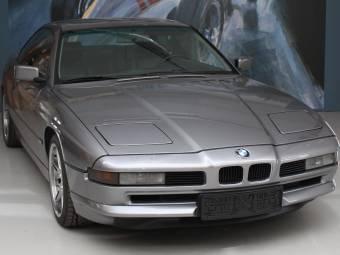 BMW 8er Oldtimer Kaufen