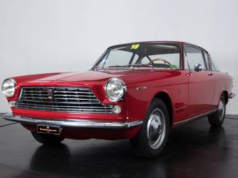 FIAT 2300 S Coupe