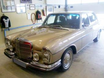 Mercedes-Benz 300 Classic Cars for Sale - Classic Trader