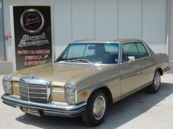 Mercedes Benz 8 Oldtimer Kaufen Classic Trader