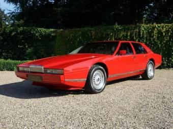 Aston Martin Lagonda Classic Cars For Sale Classic Trader - Aston martin lagonda price