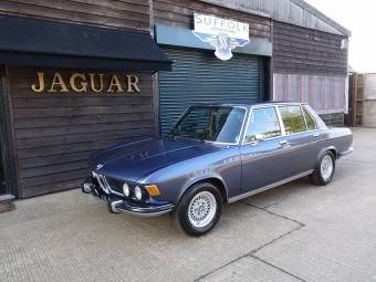 BMW 3 0 Classic Cars for Sale - Classic Trader