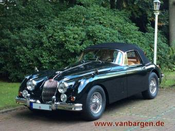 jaguar xk 150 als oldtimer kaufen classic trader. Black Bedroom Furniture Sets. Home Design Ideas
