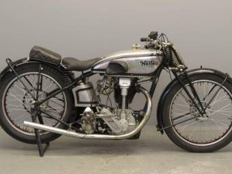 Norton Classic Motorcycles For Sale Classic Trader