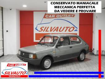 FIAT 127 Super 5 Speed