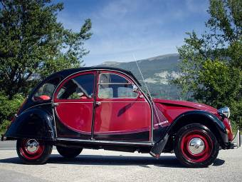French Classic Cars For Sale Classic Trader - Classic car trader