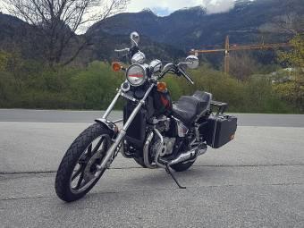 Kawasaki EN 450 LTD Classic Motorcycles for Sale