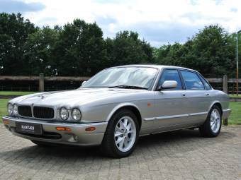 Jaguar XJ 8 4.0 Executive