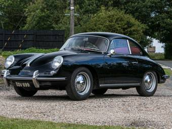 Porsche 356 Classic Cars for Sale - Classic Trader