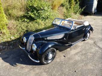 Bmw 327 Classic Cars For Sale Classic Trader