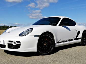 Porsche Cayman Classic Cars For Sale Classic Trader