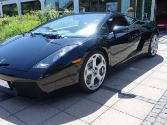 Lamborghini Gallardo Oldtimer kaufen - Classic Trader