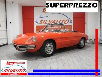 Alfa Romeo 1300 Spider Junior