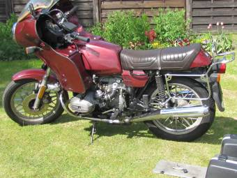 BMW Classic Motorcycles for Sale - Classic Trader