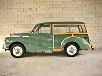 Morris Minor Classic Cars For Sale Classic Trader