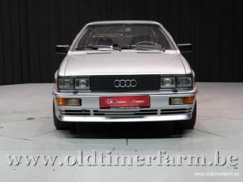 Audi Quattro Classic Cars For Sale Classic Trader - Audi coupe quattro for sale