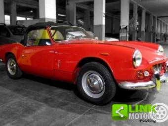Triumph Spitfire Classic Cars For Sale Classic Trader