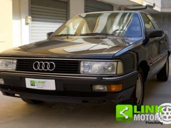 Audi 200 - 2.2 Turbo quattro