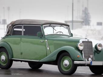 mercedes benz 170 classic cars for sale classic trader rh classic trader com Mercedes-Benz 1950 Models Mercedes-Benz 1950 Models