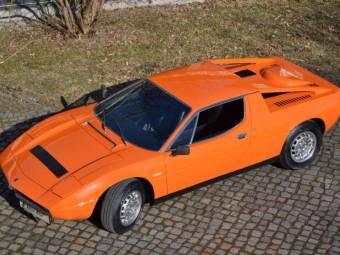 maserati merak classic cars for sale - classic trader