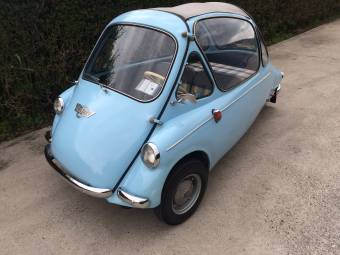 Heinkel Classic Cars for Sale - Classic Trader