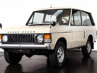 Land Rover Classic Cars for Sale - Classic Trader