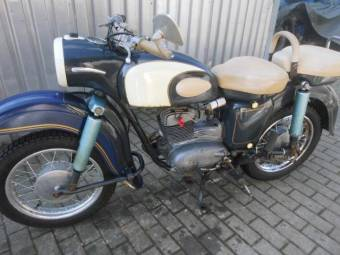MZ Classic Motorcycles for Sale - Classic Trader