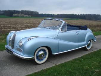 BMW 501 Classic Cars for Sale - Classic Trader