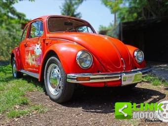 Volkswagen Käfer 1200 Mexico