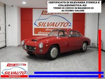 Lancia Flaminia Clic Cars for Sale - Clic Trader on