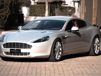 Aston Martin Rapide Classic Cars For Sale Classic Trader