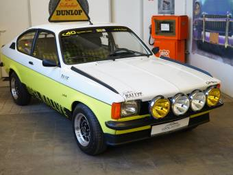 Nytt Opel Classic Cars for Sale - Classic Trader AC-47