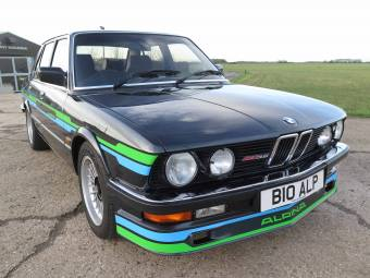 ALPINA Classic Cars for Sale - Classic Trader