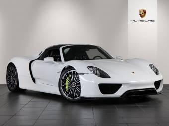 Porsche 918 Classic Cars For Sale Classic Trader