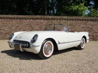 Cheap Corvettes For Sale >> Chevrolet Corvette Classic Cars For Sale Classic Trader