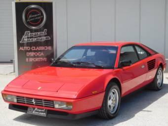 ferrari mondial classic cars for sale - classic trader